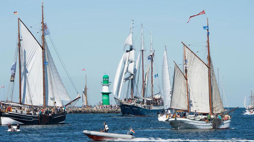 hanse-sail-video