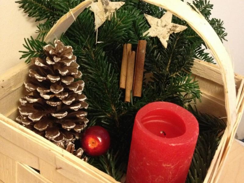 Weihnachtskrippenweg in Tegernsee