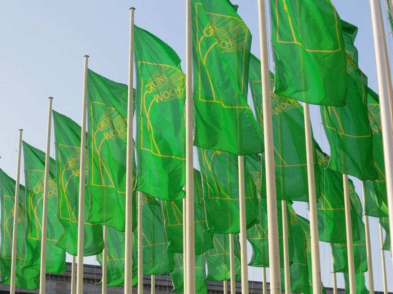 Internationale Grüne Woche