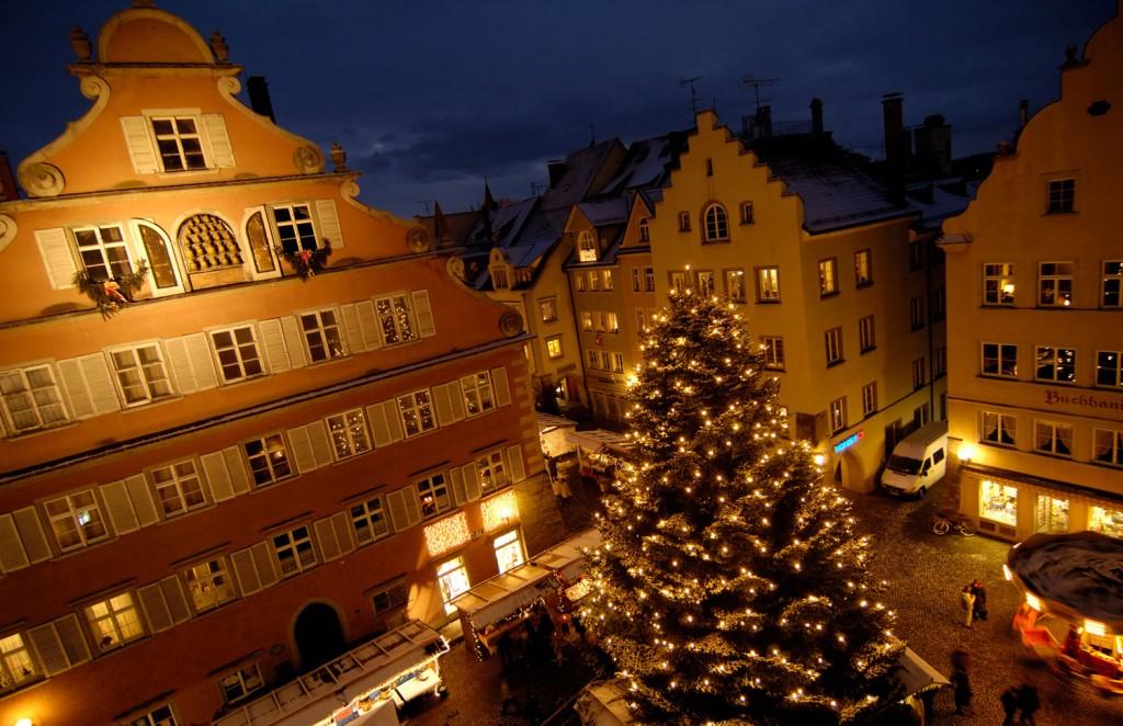 Lindau Weihnachtsmarkt