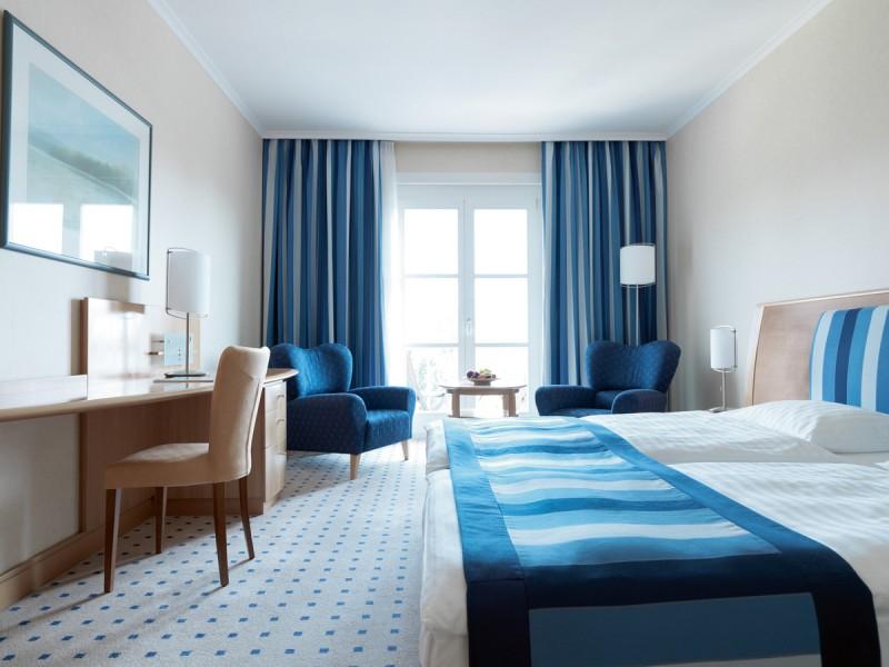 Hotel arosa Scharmützelsee