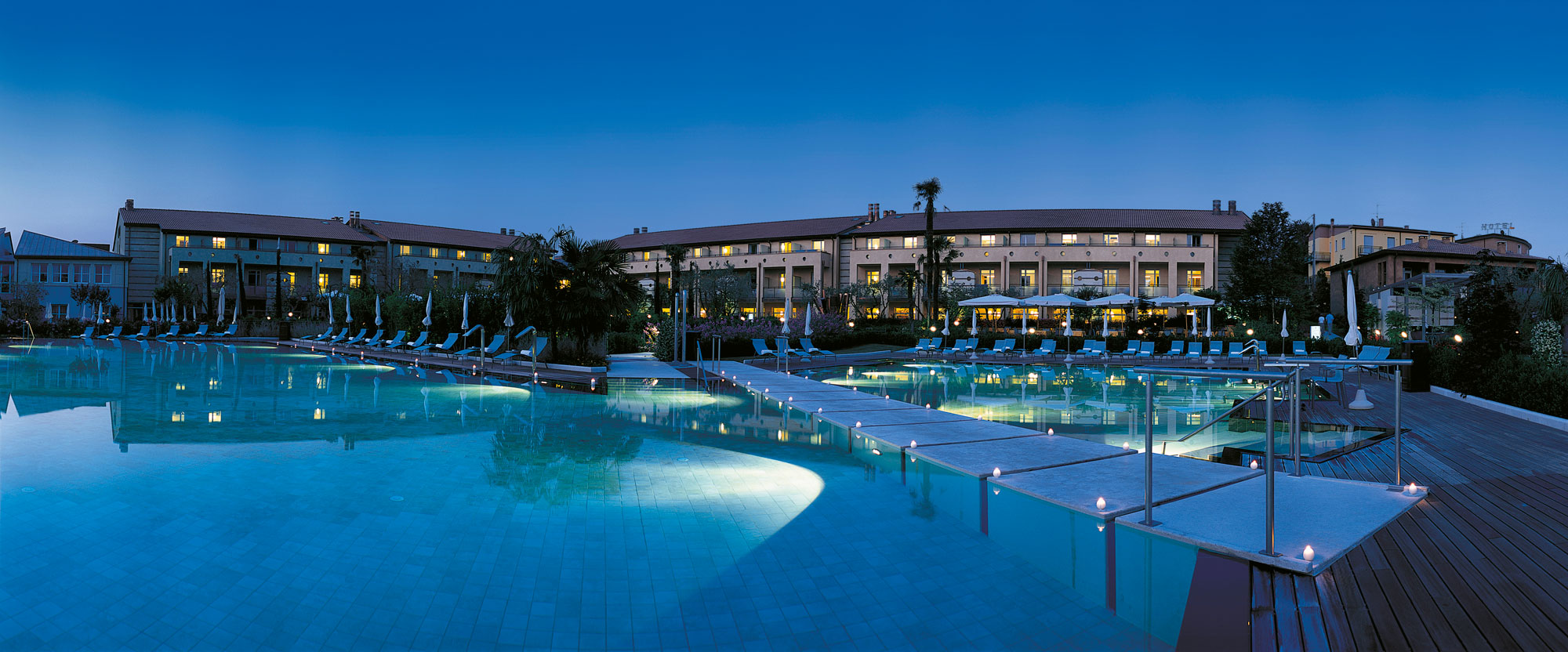 Hotel Caesius Thermae And Spa Resort