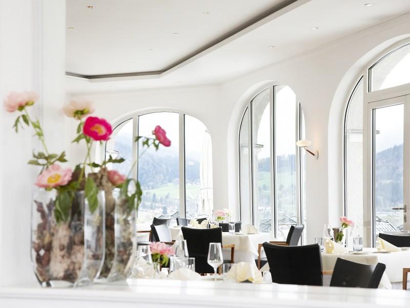 DAS TEGERNSEE Restaurant
