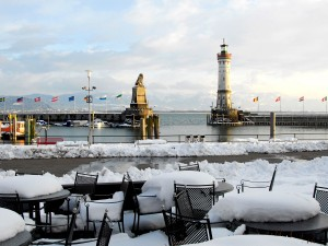 Lindau Winter