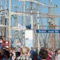 Willkommen Hanse Sail
