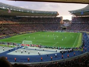2 Tickets für Länderspiel Deutschland gegen England zu gewinnen