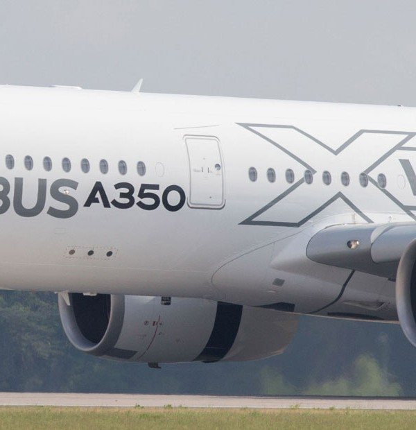 A350 ILA Berlin