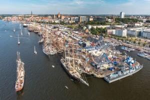 Abenteuer Hanse Sail