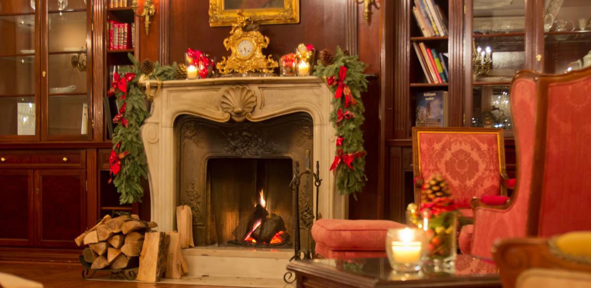 weihnachten im ahlbecker hof. Black Bedroom Furniture Sets. Home Design Ideas