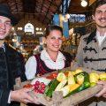 Partnerland der Grünen Woche Ungarn