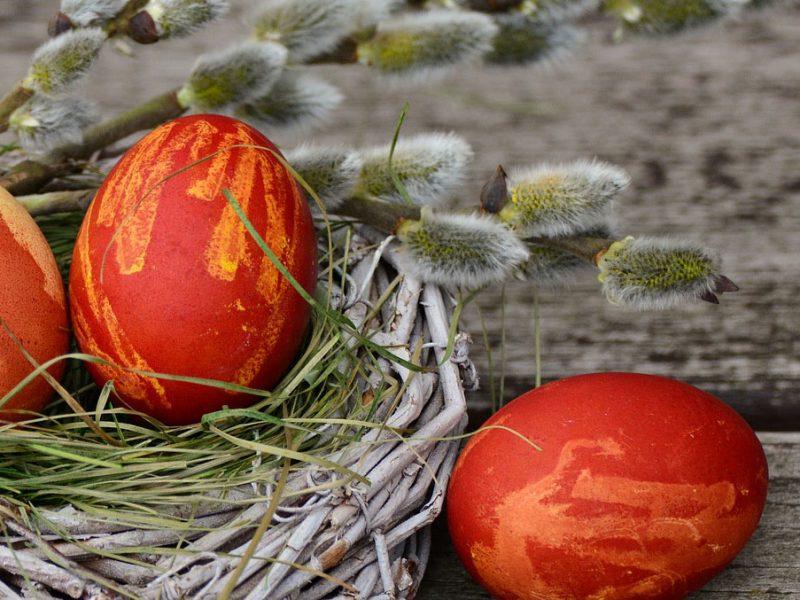 Ostern an der Ostsee